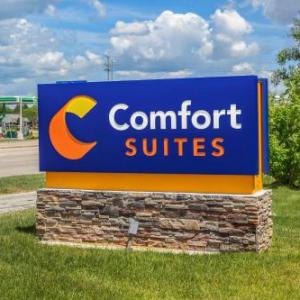 Lake County Fairgrounds Hotels - Comfort Suites Grayslake