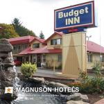 Gladstone Oregon Hotels - Budget Inn Oregon Cityportland