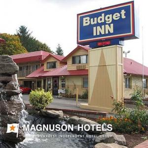 Budget Inn Gladstone