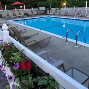 Lyn Aire Motel - Lake George