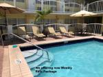 Bal Harbour Florida Hotels - Beach Place Hotel