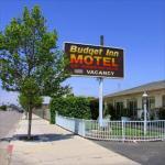 Soledad California Hotels - Budget Inn Greenfield