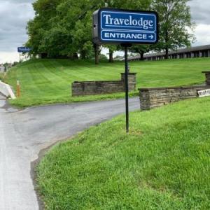 Hotels near Strasburg Rail Road - Amish Lanterns Motel