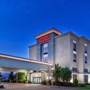Hampton Inn & Suites Houston/League City
