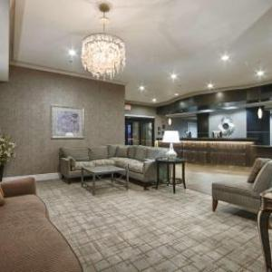 Hotels near Four States Fair - Best Western Plus Texarkana Inn and Suites