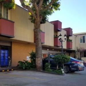 Pacific Heights Inn By Magnuson Worldwide