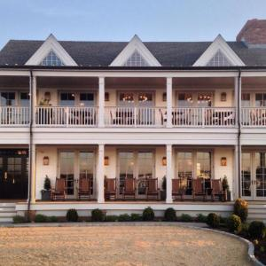 Hotels near Bay Street Theater Sag Harbor - Baron's Cove