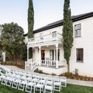 The Holbrooke Hotel