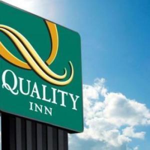 Hotels near The Caverns Pelham - Quality Inn Monteagle TN