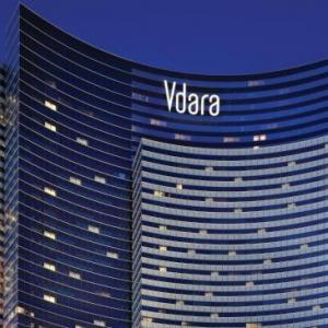 Vdara Hotel & Spa At Aria Las Vegas