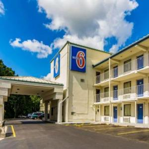 Motel 6-Raleigh NC - Cary