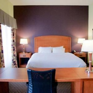 Hampton Inn & Suites Moline-Quad City Int'L Aprt Il IL, 61265