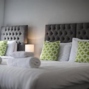 Hotels near Playhouse Whitley Bay - Hotel 52; Sure Hotel Collection by Best Western