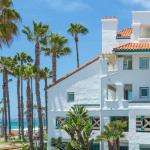 San Clemente California Hotels - San Clemente Cove Resort