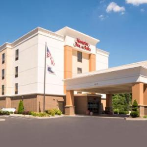 Hampton Inn & Suites Mansfield South @ I 71