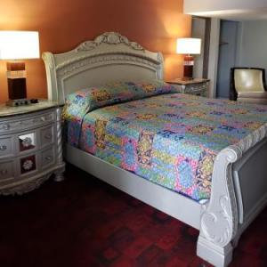 Presidential Inn and Suites IL, 60534