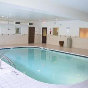 Holiday Inn Express Columbus East - Reynoldsburg