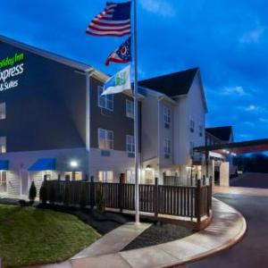 Country Inn & Suites By Carlson Columbus Airport East OH