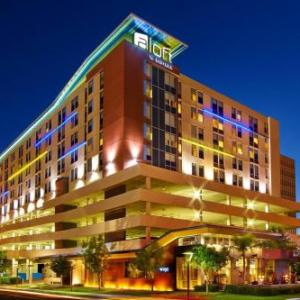Aloft Houston By The Galleria