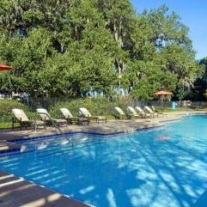 Hotels near Squitieri Studio Theatre - Hilton University Of Florida Conference Center Gainesville