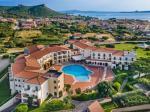 Arzachena Italy Hotels - Blu Hotel Morisco Village
