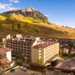 Elevation Hotel & Spa