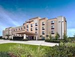 Zachary Louisiana Hotels - Springhill Suites By Marriott Baton Rouge North/airport