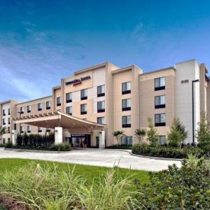 Hotels near A W Mumford Stadium - Springhill Suites By Marriott Baton Rouge North/Airport