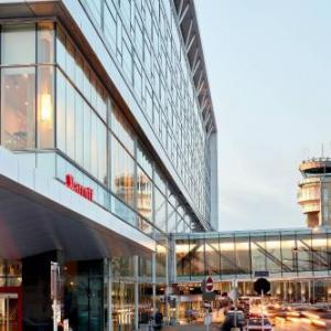 Montreal Airport Marriott In-Terminal Hotel QC, 0