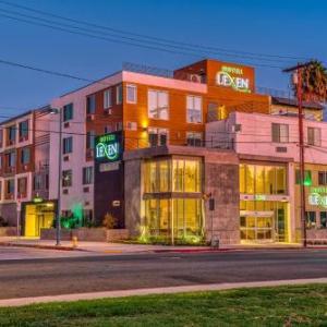 Lexen Hotel -North Hollywood Near Universal Studios