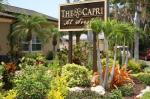 Nokomis Florida Hotels - The Capri At Siesta