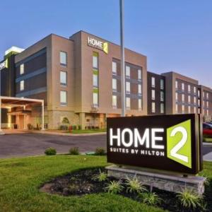 Hotels near Hobart Arena - Home2 Suites By Hilton Dayton Vandalia
