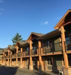 Chilliwack British Columbia Hotels - Vedder River Inn