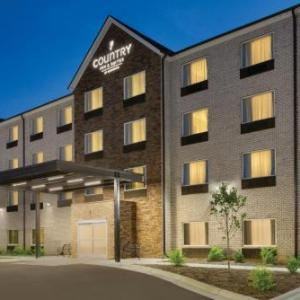 Country Inn & Suites by Radisson Greensboro NC