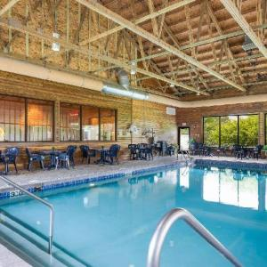 The Shore Club Wisconsin Ascend Hotel Collection