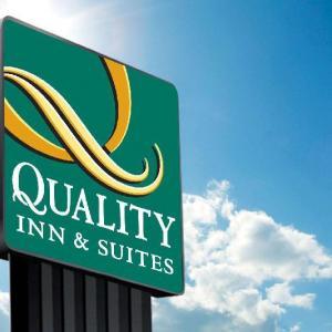 La Porte County Fairgrounds Hotels - Quality Inn & Suites