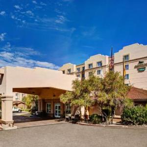Villa Hispana Albuquerque Hotels - Homewood Suites By Hilton Albuquerque Uptown