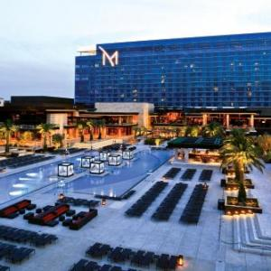 Star of the Desert Arena Hotels - M Resort Spa & Casino