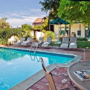 Hotels near Lincoln Theater Yountville - Maison Fleurie A Four Sisters Inn