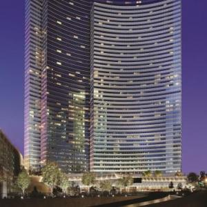 Vdara Hotel & Spa at ARIA Las Vegas by Suiteness