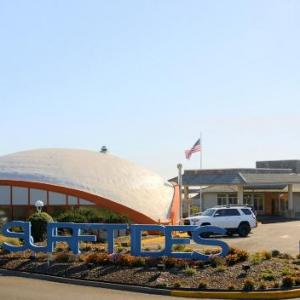 Hotels near Spirit Mountain Casino - Surftides Lincoln City