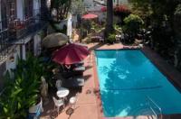 Villa Rosa Inn Image