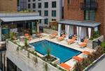 West Lake Hills Texas Hotels - Canopy By Hilton Austin Downtown