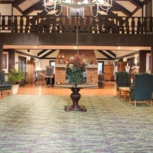 Spring House Inn