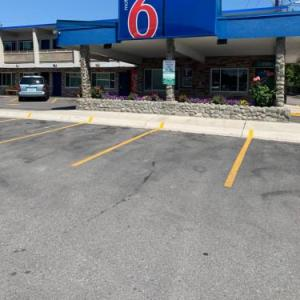 Motel 6-Missoula MT - University