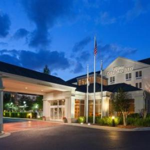 Baughman Center Hotels - Hilton Garden Inn Gainesville