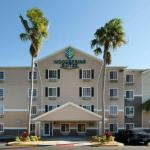 Hotels near Majestic Event Center - WoodSpring Suites Orlando Clarcona