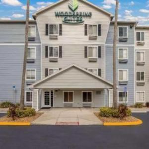 Hotels near Soundbar Orlando - WoodSpring Suites-Orlando/Clarcona
