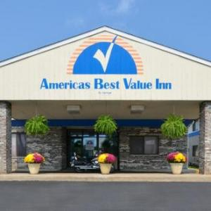 America's Best Value Inn La Crosse
