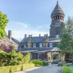 Headingley Cricket Ground Hotels - Hinsley Hall